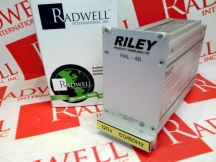RILEY PRODUCT HANDLING RAL-4B