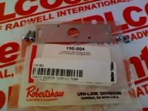 ROBERTSHAW 190-004