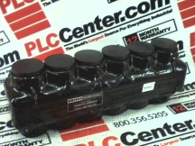 POLARIS CONNECTORS IPLD750-6