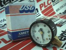 AMETEK US GAUGE 166318