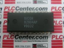 XICOR IC2804AP