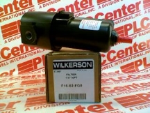 WILKERSON FILTERS F16-02-FGO