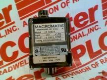 MACROMATIC SS-60528