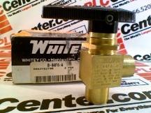 WHITEY B-44F6-A