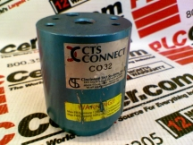 CTS CO32