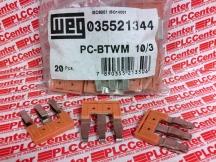 WEG PC-BTWM-10/3