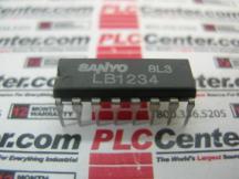 SANYO IC1234