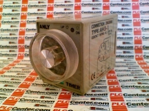 ANLY ELECTRONICS AH3-1-AC24-30M