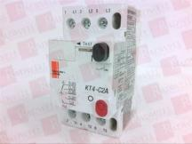 S&S ELECTRIC KT4-C2A-B10