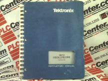 TEKTRONIX 070-3827-00