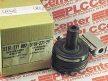 WARNER ELECTRIC 5181-271-007