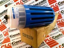 FESTO ELECTRIC LFU-1