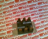 SCR CONTROLS M252515F