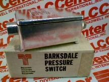BARKSDALE B1T-H32SS