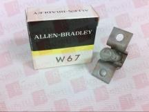 ALLEN BRADLEY W67