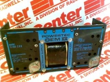 POWERTEC 2L15D-2.8B