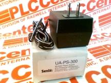 SENIX CORP UA-PS-300