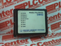 ESCORT MEMORY SYSTEMS CM42