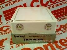 UNIVERSAL ENERGY CONTROL INC C-400