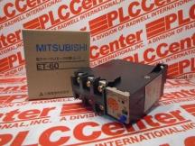 MITSUBISHI ET-60YN-8