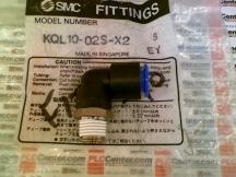 SMC KQL10-02S-SX