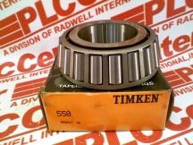 TIMKEN 558