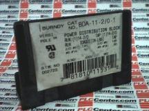 BURNDY BDA11-2/0-1