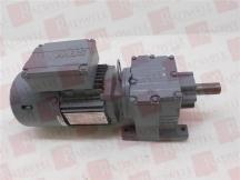 SEW EURODRIVE R27-DT71D2/BMG/HF/Z