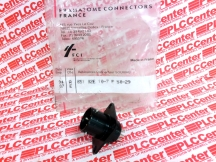 FRAMATOME CONNECTORS 851-02E-10-7-P-50-29