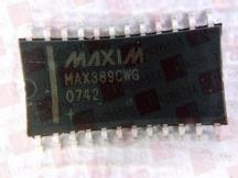 MAXIM INTEGRATED PRODUCTS IC389CWG