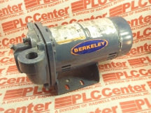 BERKELEY PUMPS S39503