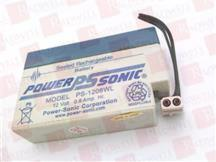 POWER SONIC PS1208