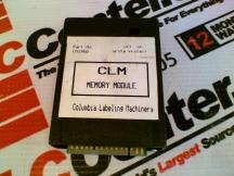 CLM CM1950