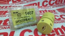WOODHEAD 1407
