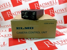 ELMO LTD CC431E