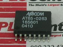 MA COM AT650263