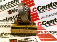 BOWER BEARING B-125298-W