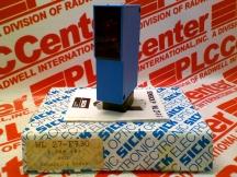 SICK OPTIC ELECTRONIC 1009587