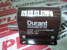 DURANT 5-D-31127-462-L-AC