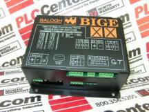 BALOGH BIGE-XX