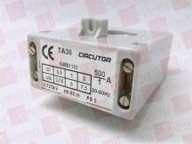 CIRCUTOR TA30-500/1A