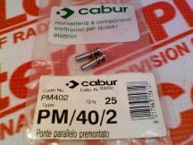 CABUR PM/40/2
