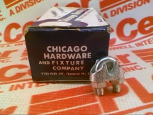 CHICAGO HARDWARE 231602