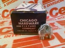 CHICAGO HARDWARE 231602