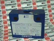 FESTO ELECTRIC 6682