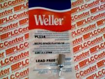 WELLER DIVISION COOPER TOOLS PL114
