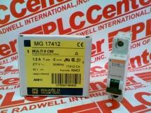 MERLIN GERIN MG17412