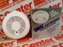 BRK ELECTRONICS 83R