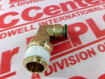 BRASS PRODUCTS DIVISION W169PL-6-8