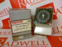 GRASSLIN MIL-2008-QDRW2V-120V